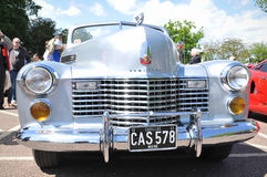Cadillac Royalty Free Stock Photography