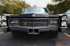 Cadillac Стоковое Изображение