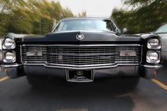 Cadillac Immagine Stock