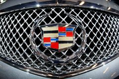 Cadillac Stock Photography