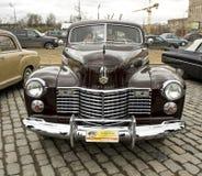 Cadillac Zdjęcie Royalty Free
