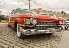 Cadillac Obrazy Stock