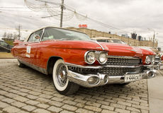 Cadillac Obraz Stock