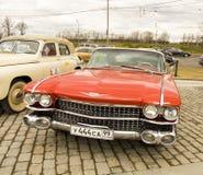 Cadillac Imagen de archivo