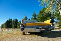Cadillac Royaltyfri Foto