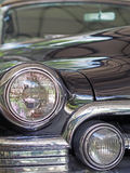 Cadillac Στοκ Εικόνες