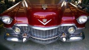 56 Cadillac Imagem de Stock