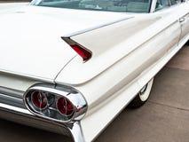 Cadillac 1961 lizenzfreie stockfotografie