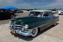 1951 Cadillac Royalty-vrije Stock Foto's