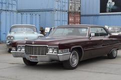 Cadillac Stock Photos