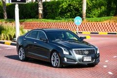 Cadillac ATS obrazy stock