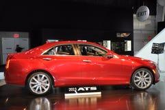 Cadillac ATS Stock Photos