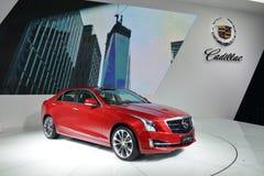Cadillac ATS-L baru samochód fotografia stock