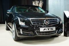 Cadillac ATS Royalty Free Stock Photography