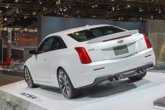 2015 Cadillac ATS-V Stock Foto