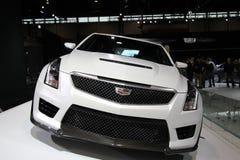 Cadillac ATS-V 2015 Royalty-vrije Stock Foto's
