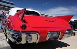 1957 Cadillac Biarritz Zdjęcie Royalty Free
