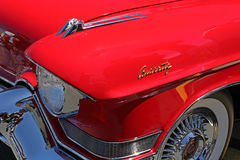 1957 Cadillac Biarritz Stock Photography