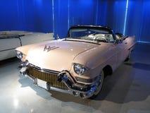 Cadillac bil fotografering för bildbyråer