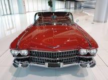 Cadillac bil royaltyfri bild