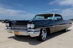 1963 Cadillac Royalty Free Stock Image