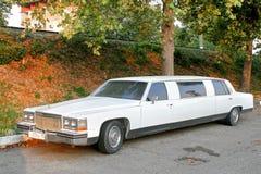 Cadillac Brougham obrazy stock