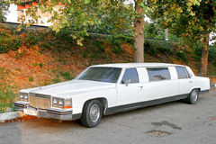 Cadillac Brougham Stock Images
