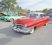 Cadillac Broughm Imagen de archivo