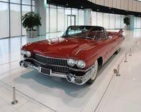 Cadillac Car Royalty Free Stock Images