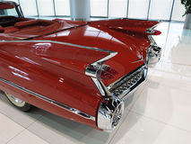 Cadillac Car Royalty Free Stock Photos