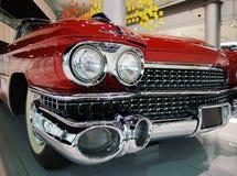 Cadillac Car Head Light Stock Images
