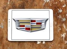 Cadillac car logo Royalty Free Stock Image