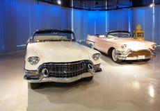 Cadillac Car Stock Images