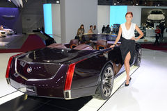 Cadillac CIEL Stock Image