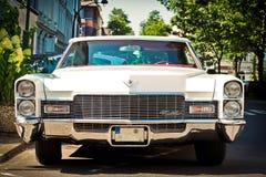 Cadillac Classic Car Stock Photography
