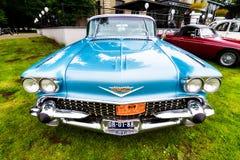 Cadillac classique Photos stock
