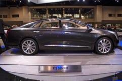 Cadillac concept XTS Royalty Free Stock Image