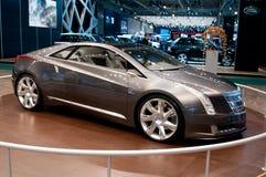 Cadillac Converj Concept car Royalty Free Stock Image