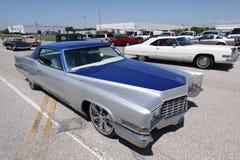 Cadillac coupe de Ville Royalty Free Stock Photography