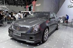 Cadillac CTS-V Fotos de Stock