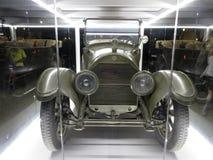 Cadillac de cien años Imágenes de archivo libres de regalías