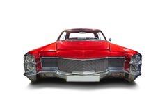 Cadillac De Ville Image libre de droits