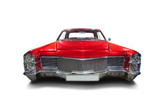 Cadillac De Ville. Coupe 1965 Royalty Free Stock Image