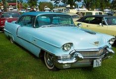 Cadillac de Ville Stock Photography