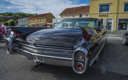 1960 cadillac deville Royalty Free Stock Photos