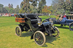 Cadillac Royalty Free Stock Image