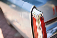 Cadillac El Dorado Royaltyfria Foton
