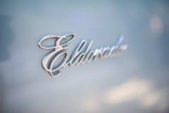 Cadillac El Dorado Arkivbilder