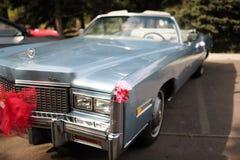 Cadillac El Dorado Fotografering för Bildbyråer