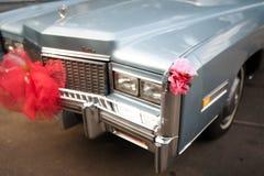 Cadillac El Dorado Stock Photo